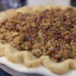 Caramel Apple Pie - The Micheff Sisters