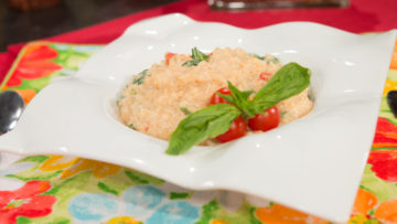 Risotto Rice by Javier Rentaria