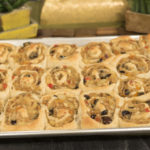 """Turkey"" Potato Rolls by The Micheff Sisters"
