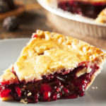 Mixed Berry Cobbler by Curtis & Paula Eakins