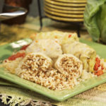Cabbage Rolls by The Micheff Sisters
