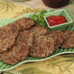 Mama's Rice Patties by the Micheff Sisters