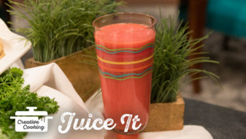 Circulation Smoothie by the Holmes Sisters