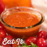 Kimmy's Ketchup by The Holmes Sisters