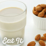 Almond Milk by The Holmes Sisters