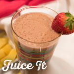 Bahama Mama Tropical Smoothie by The Holmes Sisters