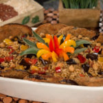 Mediterranean Rice by the Micheff Sisters