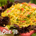 Broccoli Slaw by The Holmes Sisters