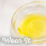 Coconut Oil Mask by The Holmes Sisters