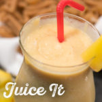Pina Colada by The Holmes Sisters
