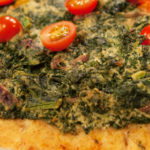 Kale Pesto Sauce by The Holmes Sisters
