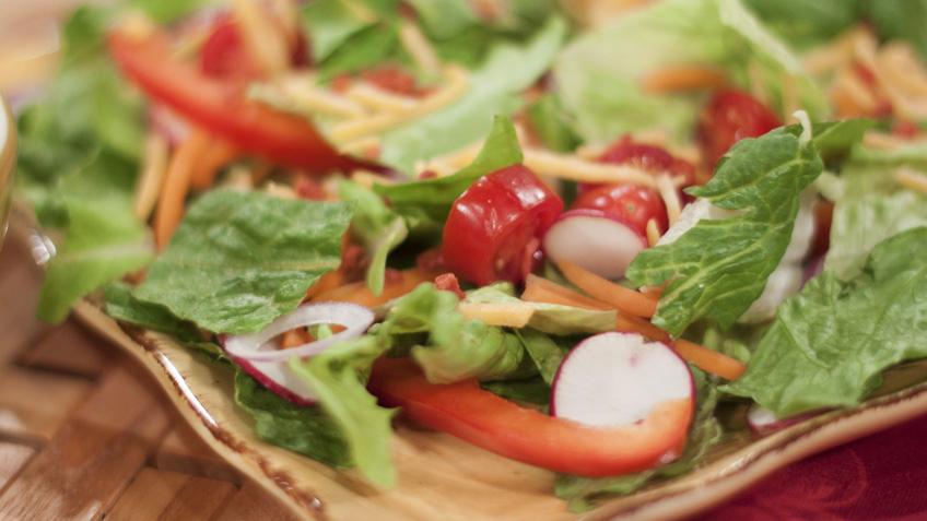 All American Salad